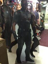 Captain America Civil War FALCON Anthony Mackie Cardboard Cutout Standee Standup