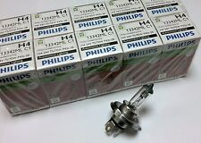 PHILIPS 475 24v 75/70w H4 x 10 HEADLAMP BULB MASTERLIFE LORRY BUS TRUCK
