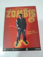 Zombie Serie TV Berto Romero Stagione 1 Y 2 Completa - 2 X DVD + Extra