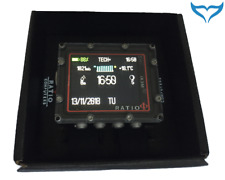 Ratio Computers iX3M Tech+ Pro Edition Tauchcomputer Nitrox Trimix CCR NEU