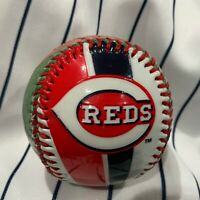 Cincinnati REDS 2010 Souvenir baseball collectible ball limited edition