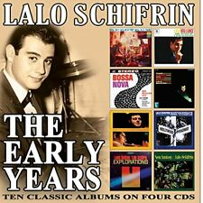 Lalo Schifrin - Early Years [CD]