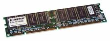 Kingston KTH-VL133/256 (256MB SDRAM PC133 133MHz DIMM 168-pin) 16C Memory