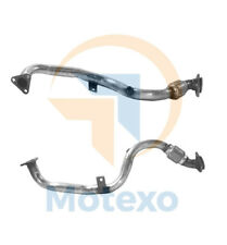 Front Pipe VW VENTO 1.4i Saloon (AEX) 7/95-4/98