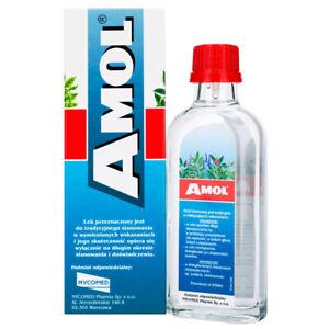 Amol 2x250ml / 5x250ml Free Delivery