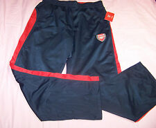 Arsenal Men's Arsenal Soccer Pants NWT Large