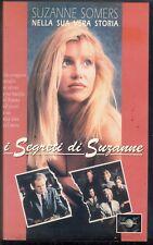 I Segreti di Suzanne (1991) VHS Universal Suzanne Somers, Ken Kercheval J. Korty