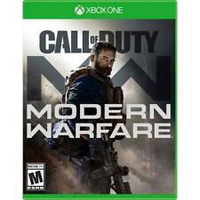 Call of Duty: Modern Warfare - Xbox One