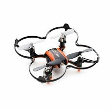 Micro Drone-Copter 2.4G with Frame & Headless Mode by RC Cobra Toys