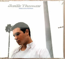Dante Thomas Featuring Pras Maxi CD Miss California - Germany (M/M)