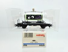 MARKLIN HO SCALE 44520 DB KLEINER FEIGLING GLASS TANK CAR   -B
