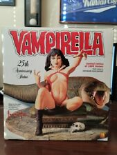 New Listing25th Anniversary Vampirella Statue Limited Edition #'d out of 5000 Frazetta Mib