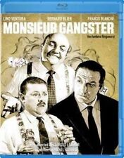 Blu-ray: A (Americas, Southeast Asia...) Mystery DVDs & Blu-rays