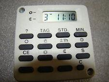 Klöckner  KL-5E  MPU-T  Regler Heizungssteuerung mit Bedienungsanleitung