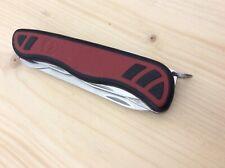 Swiss Army Knife Restoration - Victorinox Nomad Bi-Matière (111mm)