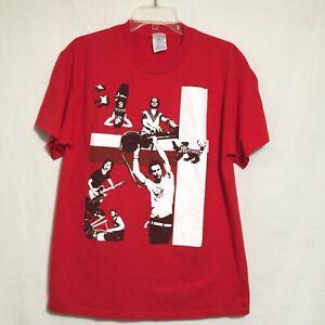 Maroon 5 Concert Tour 2005 T-Shirt Men's Large