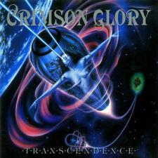 CRIMSON GLORY - Transcendence - CD SIGILLATO * HEAVY METAL * ROADRUNNER