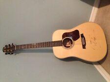 Walden Acoustic Guitar