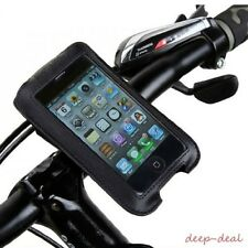 Cycling Bicycle Bike  Bag Pouch iphone 4 4S bike holder motorcycle iphone mount