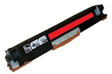 HP CE313a 126a Magenta Toner Cartridge CP1025w M175nw Pro 100