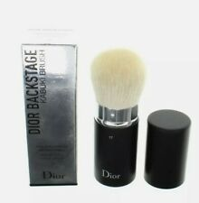 Christian Dior Kabuki Brush Backstage No.17 Make-up Brush Brand New in Box!