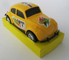 Käfer * RC Racing  * Fernbedienung * 27 Mhz * Gelb * Herbie * Neu * OVP *