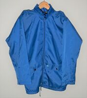 HELLY HANSEN Jacket Vintage Waterproof Raincoat Rain Proof Hooded Women's Size M
