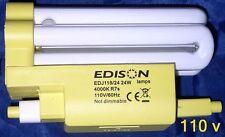 J118 sostituzione risparmio energetico per r7s 118mm 110v LAMPADINE ALOGENE 24w (≡ 100w-150w)