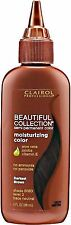 Clairol Beautiful Collection Semi-Permanent Darkest Brown B18D, 3 oz