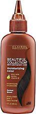 Clairol Beautiful Collection Semi-Permanent Darkest Brown B18D, 3 oz