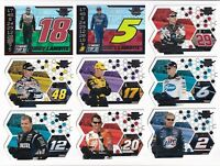 ^2004 High Gear VARIOUS INSERTS PICK LOT-YOU Pick any 2 of the 16 cards for $1!