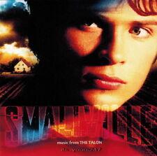 Smallville: The Talon Mix - TV-Soundtrack [2003] | CD