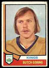 1974-75 Topps Butch Goring #74