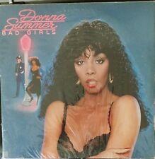 Donna Summer-Bad Girls (2)LP