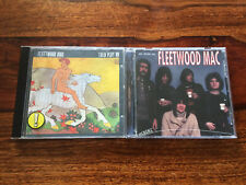 FLEETWOOD MAC CD Bundle -Then Play On & Self Titled