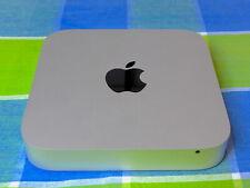 Apple MAC MINI 2,6 GHz i5 8gb di RAM * 1 TB SSD * Late 2014