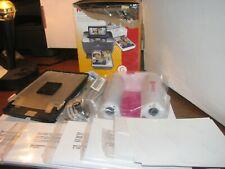 Open Box Kodak Easyshare G100 Color Cartridge + 125 Sheets Paper for G600/G610
