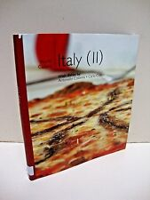 Italy II: a World Cuisine Cookbook