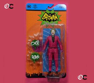 McFarlane Retro Batman Classic TV Series - Joker