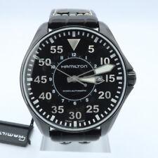 Hamilton Khaki Aviation Pilot Auto Men's Automatic Watch H64785835-SD