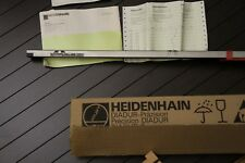 HEIDENHAIN LS405 616mm LONG LINEAR SCALE, IDNR 245-100-47