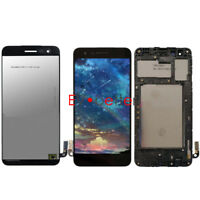 T-Mobile For LG Aristo 2 Plus LM-X212TAL X212TA LCD Touch Screen Assembly±Frame