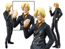 Collections Anime Figure Toy One Piece Sanji Figurine 18cm