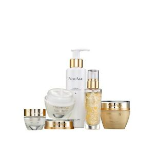 Oriflame NovAge Time Restore 5pcs mature recomended 50+