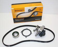 CONTI/Contitech Zahnriemen-Satz + Wasserpumpe CT999K1 Fiat Punto 1.2 TOP NEU