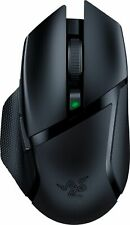 Razer - Basilisk X Hyperspeed Wireless Optical Gaming Mouse - Black