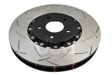 DBA 5000 Series 350mm 2-Piece Front Brake Disc Pair - fits Ford Focus RS MK3 2.3