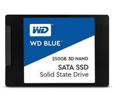 Western digital WD Blue SSD 250gb 2.5in 7mm