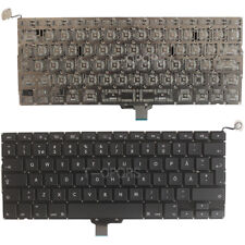 NEW for A1278 Swedish Keyboard For Apple MacBook Pro 13''  2009-2012
