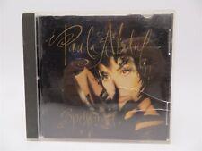 Spellbound by Paula Abdul (CD, May-1991, Virgin)